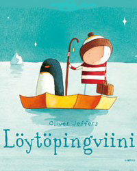 Löytöpingviini Oliver, Jeffers