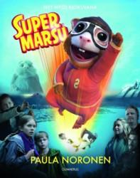 Noronen, Paula: Supermarsu -sarja