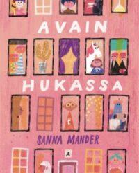 Mander, Sanna: Avain hukassa