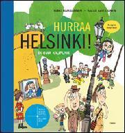 Hämäläinen, Karo: Hurraa Helsinki! ikioma kaupunki