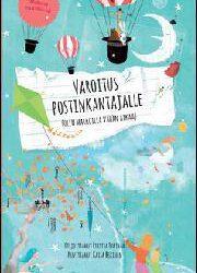 Porthan, Piritta: Varoitus postinkantajalle + cd