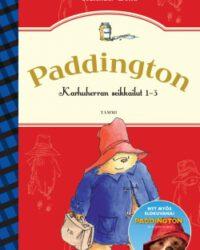 Bond, Michael: Paddington: karhuherran seikkailut