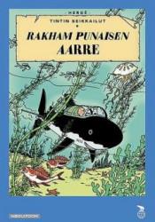 Hergé: Rakham punaisen aarre