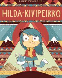 Pearson, Luke: Hilda ja kivipeikko