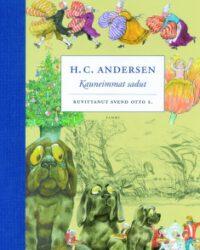Andersen, H.C.: Kauneimmat sadut tai muu Andersenin satukokoelma