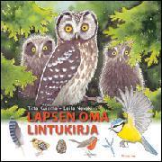 Kuisma, Titta: Lapsen oma lintukirja