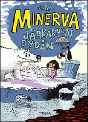 Juba: Minerva, jääkarhun sydän