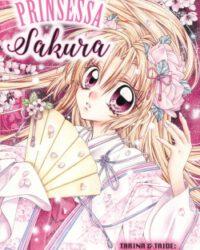 Tanemura, Arina:: Prinsessa Sakura 1