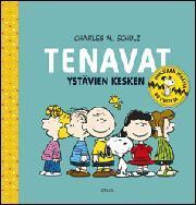Schulz, Charles M.: Tenavat: Ystävien kesken: Juhlitaan Tenavia 60 vuotta