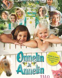 Kurenniemi, Marjatta: Onnelin ja Annelin talo