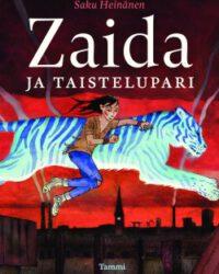 Heinänen, Saku: Zaida ja taistelupari