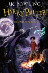 Rowling, J. K.: Harry Potter