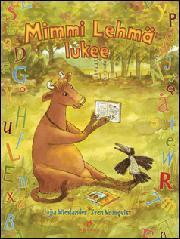 Wieslander, Jujja:Mimmi Lehmä lukee