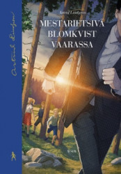 Lindgren, Astrid: Mestarietsivä Blomkvist