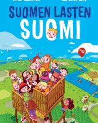Manninen, Kirsti: Suomen lasten Suomi
