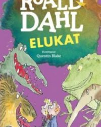 Dahl, Roald: Elukat