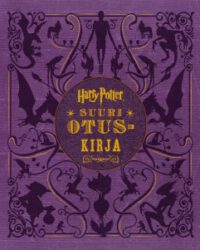 Reverson, Jody: Harry Potter: Suuri otuskirja