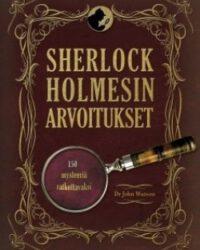 Dedopulos, Tim: Sherlock Holmesin arvoitukset