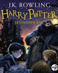 Rowling, J.K.: Harry Potter ja viisasten kivi