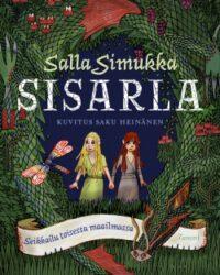 Simukka, Salla: Sisarla, seikkailu toisessa maailmassa