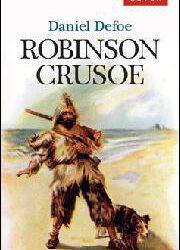 Defoe, Daniel: Robinson Crusoe