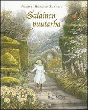 Burnett, Frances: Salainen puutarha