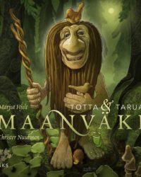 Hjelt, Marjut: Maanväki: totta & tarua (86.14)